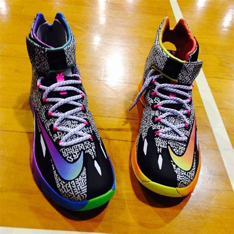 coolest basketball shoes in the world nike zoom hyperrev betrue sbd