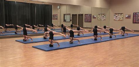 layout jordan gymnastics utah dance artists tumble tricks classes south jordan utah