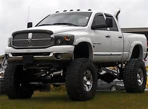 white lifted dodge ram quot quot truck toys