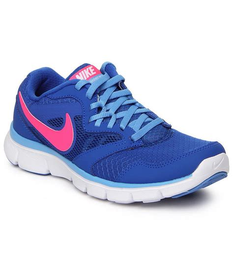 sports shoes for womens india nike blue mesh textile running sports shoes price in