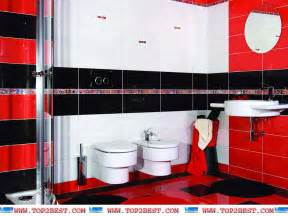 small bathroom design tiles decobizz com 25 best ideas about red bathroom decor on pinterest