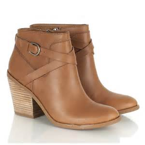 image gallery light brown ankle boots