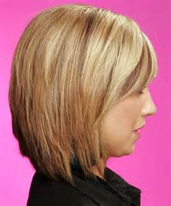 medium hair styles with layers back view medium straight casual hairstyle thehairstyler com