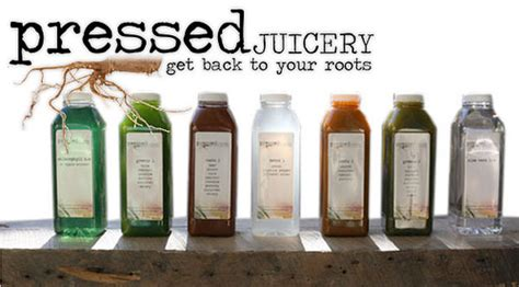 Juice Press Detox Reviews by Juice Cleanse Review Pressed Juicery Chef Shea