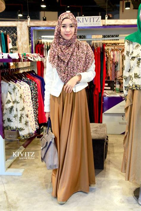 Fitri Maxi 2 33 best images about beautiful and modest on shawl coat dress and