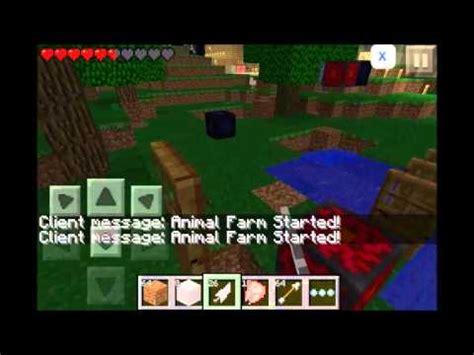 mods in minecraft ios minecraft pe mod menu for ios cobalt pe v2 1 release