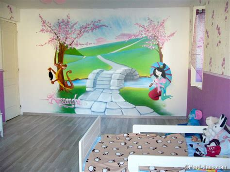 chambre enfant decoration id 233 e d 233 coration chambre enfant asiatique
