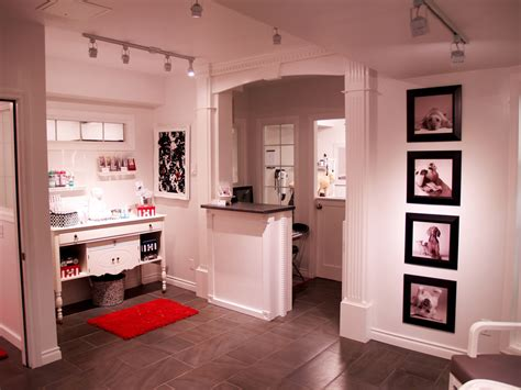 the dog house grooming salon awesome dog grooming shop design ideas images decorating