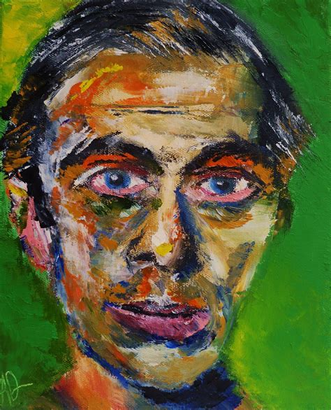 biography of the artist ernst ludwig kirchner s quotes famous and not much
