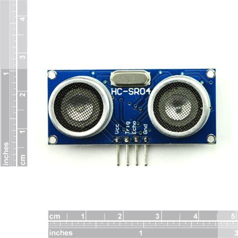 hc sr04 ultrasonic distance sensor code hc sr04 ultrasonic sensor