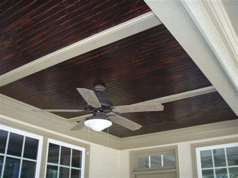 B Board Ceiling - best 25 bead board ceiling ideas on ceiling
