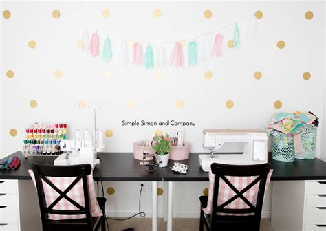 are rooms in elizabeth s sewing room simple simon and company