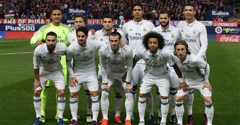 real madrid xi a player by player guide to zinedine