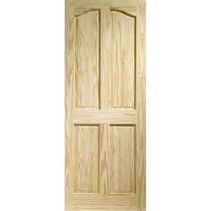 clear pine chislehurst doors