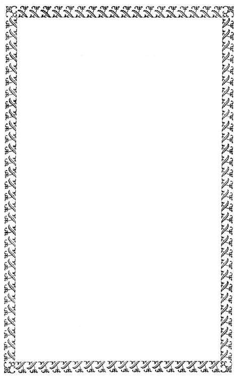 clip borders borders free border clipart free clipart and others
