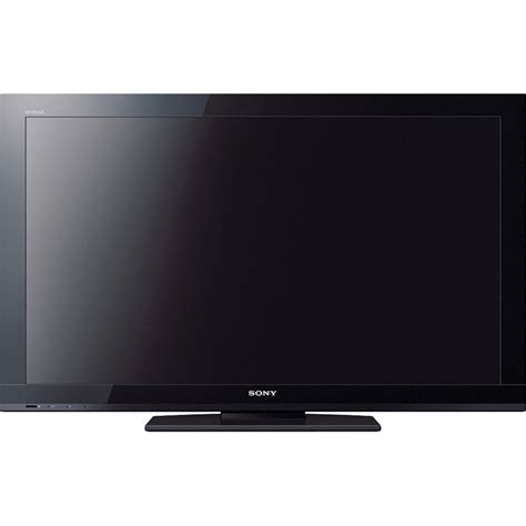best sony bravia sony kdl32bx420 32 quot lcd tv kdl32bx420 b h photo