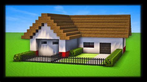 Minecraft Construire Une Maison 1919 by Comment Construire Une Maison Am 201 Ricaine Moderne Tuto