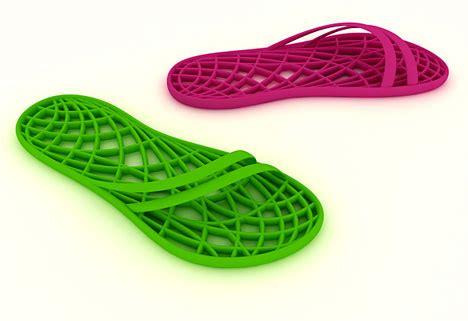 design slippers who chewed my slippers yanko design