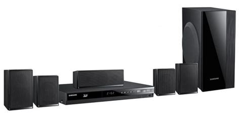 samsung ht d4500 home theater system
