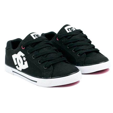 dc shoes sale dc shoe co chelsea tx black pink womens lace up