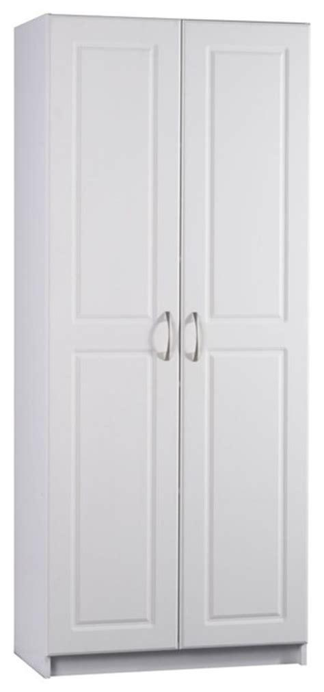 ameriwood deluxe door pantry cabinet