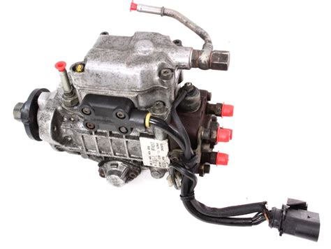 volkswagen beetle diesel diesel fuel injection pump 99 03 vw jetta golf mk4 beetle