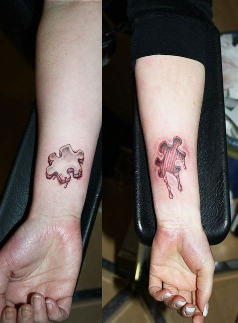 matching tattoos couple awesome design ideas for couples matching