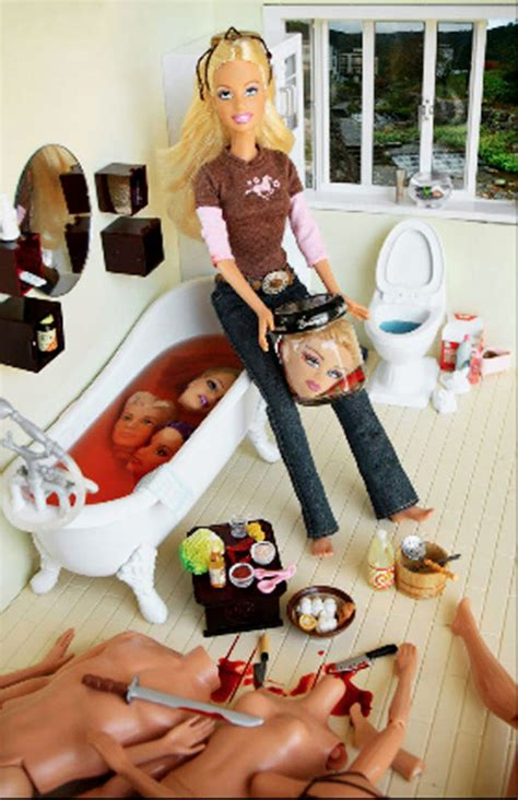 design doll serial barbie est elle une serial killer