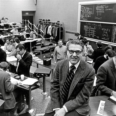 Chicago Booth Mba Curriculum by 75 Years At The Forefront The Of Chicago