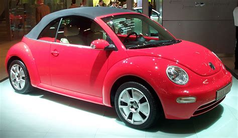 File Volkswagen New Beetle Cabriolet Red Iaa 2003 Jpg