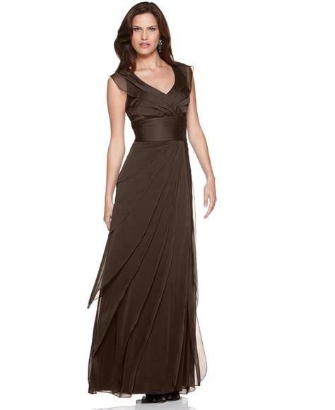 Bridesmaid Dresses Macys   Wedding Short Dresses