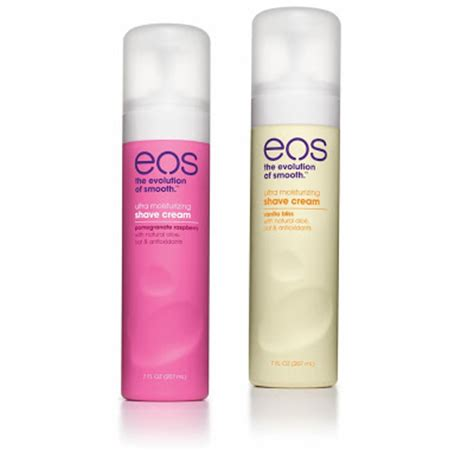 Eos Giveaway - eos shave cream giveaway spoiled pretty
