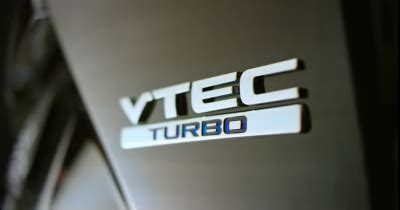 All New Cr V Turbo Discover Greatness Order Now honda news