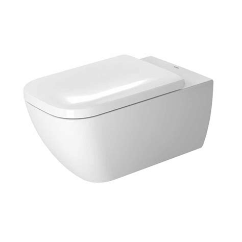 duravit toilet happy happy d 2 wall mounted toilet pan by duravit just