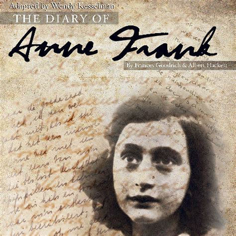 book report on the diary of frank frank s monologue from the diary of frank