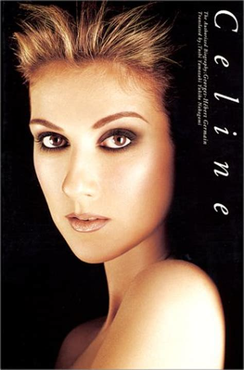 celine dion the authorized biography セリーヌ ディオン the authorized biography of celine dion ジョルジュ