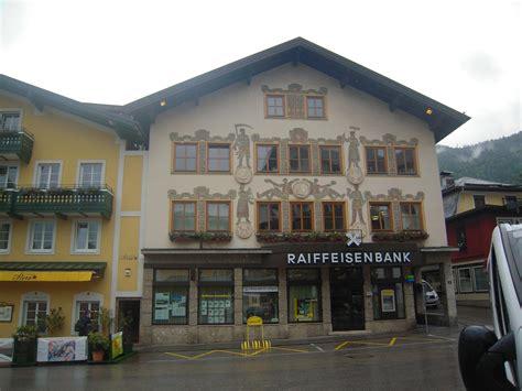 banche austria diari di viaggio salisburgo e laghi nei dintorni parte