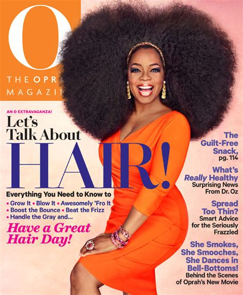 oprah s natural hair on o magazine september 2012 oprah s afro wig on o magazine s september 2013 cover is