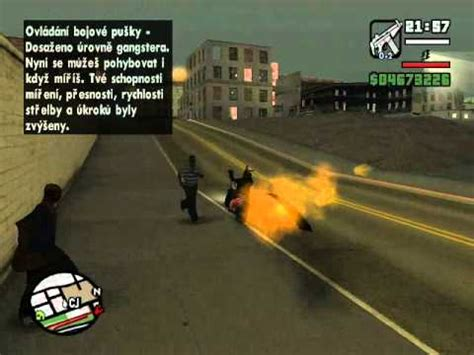 Gta San Andreas Schnellstes Motorrad Cheat by Gta Sa How To Be A Ghost Rider No Downloading Youtube