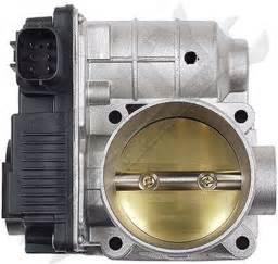 Nissan Altima Throttle Fits 02 06 Nissan Altima Sentra 2 5l Electronic Throttle