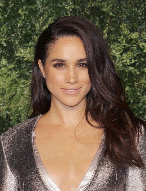 Meghan Markle And Prince Harry meghan markle hair popsugar beauty uk
