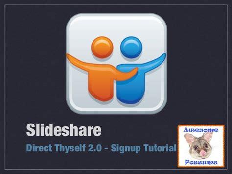 laravel tutorial signup slideshare signup tutorial
