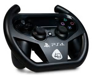 Steering Wheel For The Crew Ps4 Margin Makers Guide To Racing Products