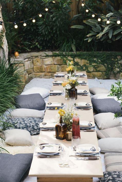 boden für terrasse orientalische bodenkissen