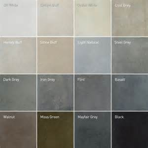 concrete paint colors best 25 ral colours ideas on ral color chart