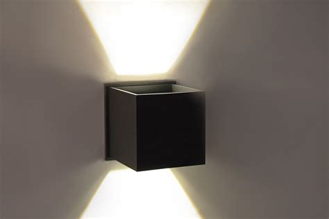 Led Outdoor Wall Sconces by Alumilux Led Outdoor Wall Sconce Wall Et2