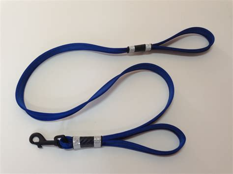 puppy chews on leash 2 in 1 traffic lead chew proof leash indestructible 14 colors