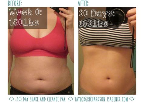 How Many Weeks Should I Detox Before Using Ready Clean by 1000 Images About Isagenix On Healthy