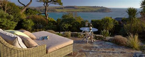 Stargazers Luxury St Mawes Holiday Cottage Luxury Homes To Rent In Cornwall