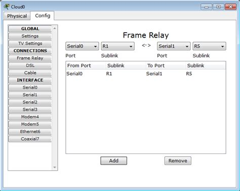 cisco packet tracer frame relay tutorial packet tracer 6 1 tutorial frame relay configuration